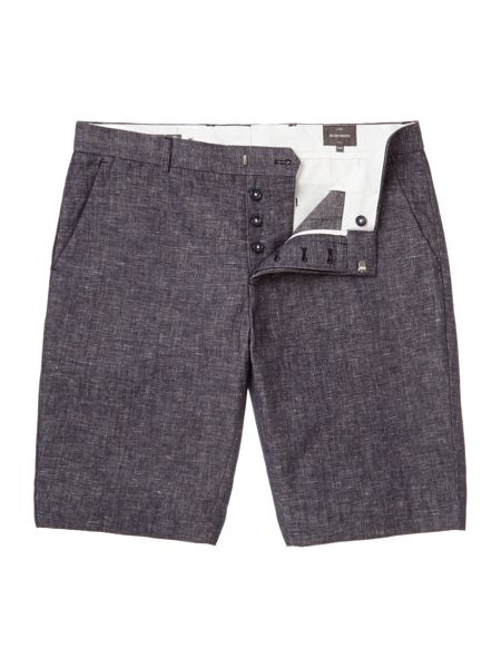 Peter Werth Ronald Cotton Shorts