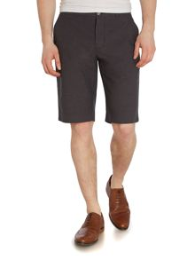 Peter Werth Cleave Pindot Cotton Shorts