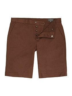 Arrad Cotton Shorts