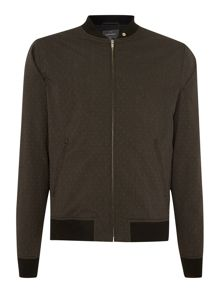 Smeaton Full Zip Bomber Jacket