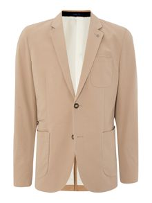 Sorcha Button Blazer