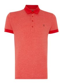 Vista Cotton Polo Shirt
