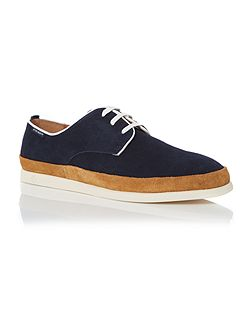Caine Lace Up Shoe