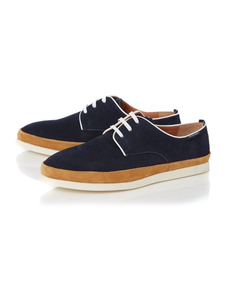 Peter Werth Caine Lace Up Shoe
