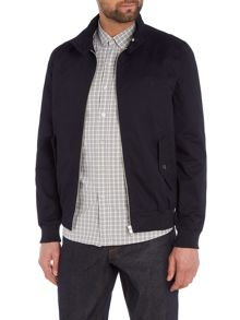 Peter Werth Vote Full Zip Harrington Jacket