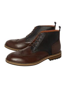 Peter Werth Turnmill Chukka