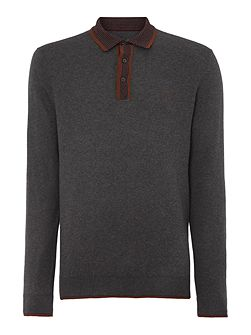 Men's Peter Werth Johnny Boy Plain Crew Neck