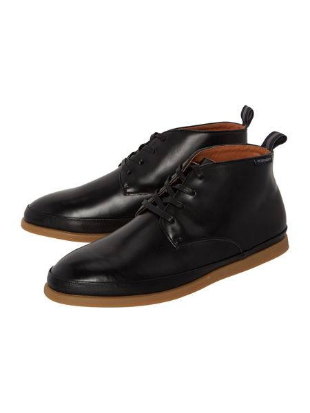 Peter Werth Caine Chukka Boots