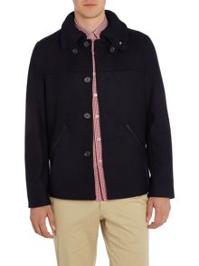 Peter Werth Geno Button Pea Coat