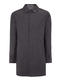 Twyford Button Raincoat