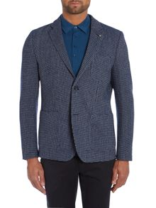 Peter Werth Workhouse Button Blazer