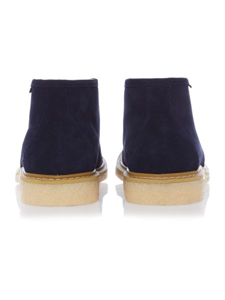 Peter Werth Elba Suede Desert Boot