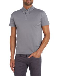 Peter Werth Kobro short sleeved polo shirt