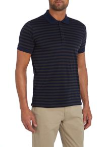 Boiler Textured Polo Slim Fit Polo Shirt