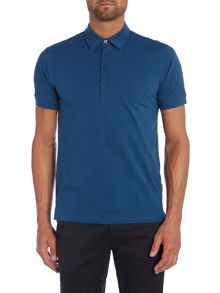 Peter Werth Vista Cotton Polo Shirt