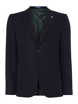 Columbia Button Blazer