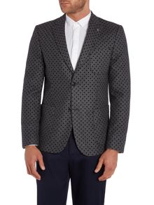 Peter Werth Venere Button Blazer