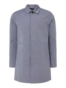 Peter Werth Twyford Button Raincoat