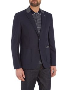 Peter Werth Turnstone Patch Pocket Blazer