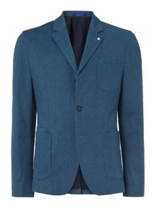 Peter Werth Air Single Breasted Blazer