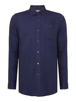 Leigh Denim Shirt