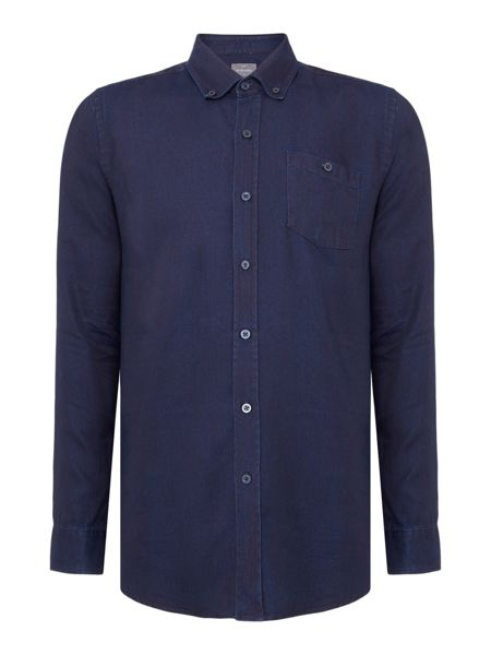 Peter Werth Leigh Denim Shirt