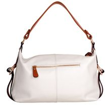 Smith & Canova Single strap shoulder bag