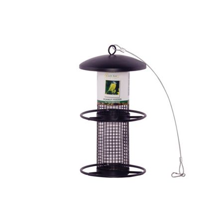 Cozy Bay 10.6 deluxe peanut bird feeder