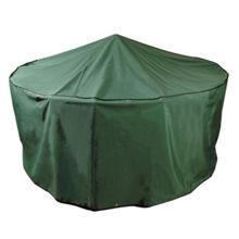 Cozy Bay Round 6-8 dining set cover