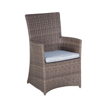 Cozy Bay Hawaii rattan 2 seater tea for two set with high