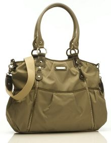 Storksak Olivia Moss Changing Bag