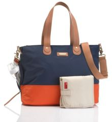 Storksak Tote changing bag