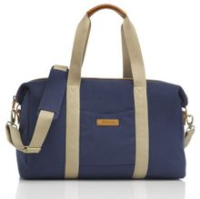 Storksak Bailey Weekend Changing Bag - Navy