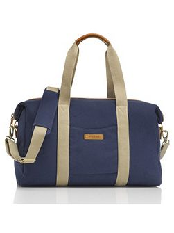 Bailey Weekend Changing Bag - Navy