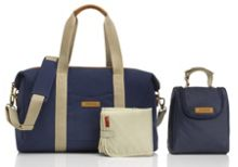 Storksak Bailey Weekend Navy
