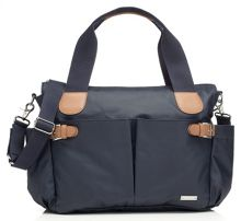 Storksak Kate Navy