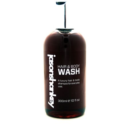 Jason Shankey Hair and Body Wash