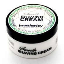 Jason Shankey Smooth Shaving Cream