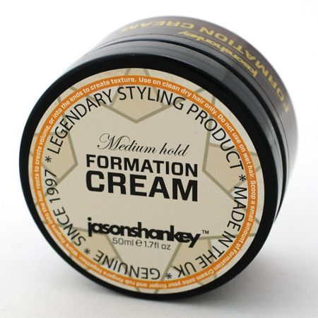 Jason Shankey Formation Cream