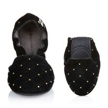 Diana foldable slipper shoes