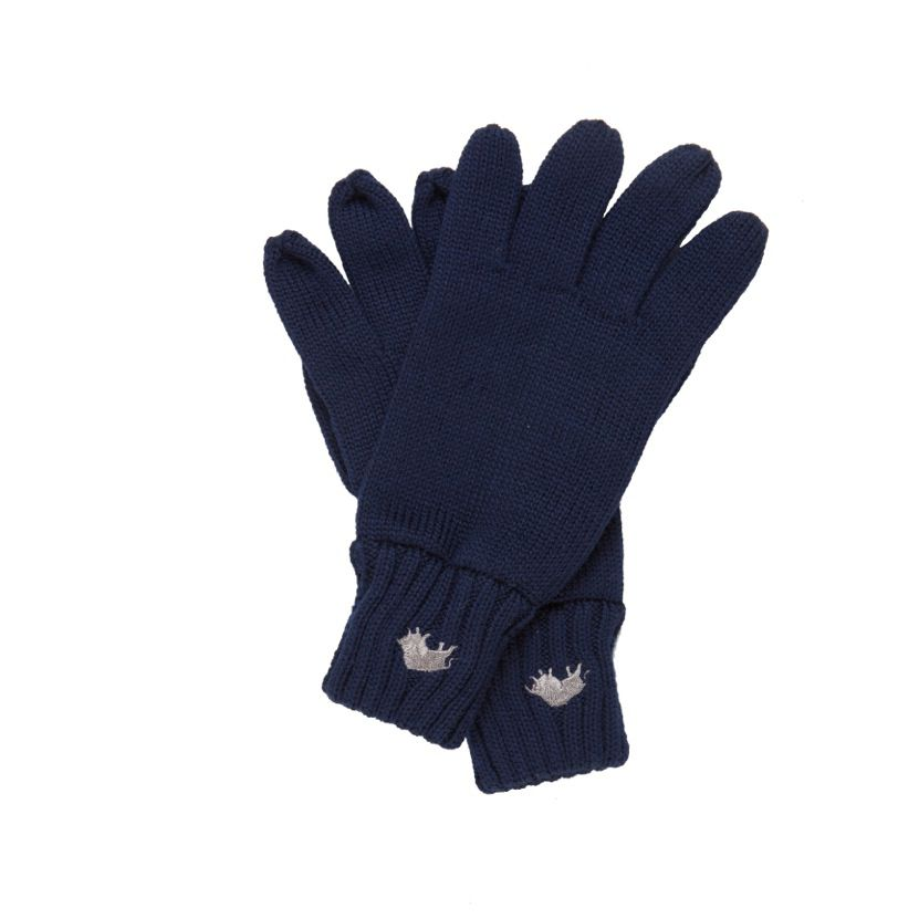 Gloves Navy