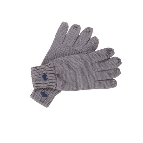Gloves Dark Grey