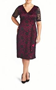 Made in Great Britain Catherine dress