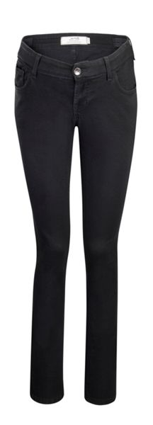 Mamajeanius Under the bump skinny maternity jeans
