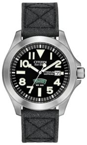 Citizen BN0110-06E Royal Marines Commando Mens Watch
