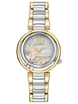 Em0324-58 ladies bracelet watch