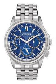 Citizen BU2021-51L Mens Bracelet Watch