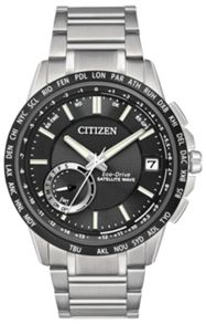 Citizen CC3005-85E mens bracelet watch