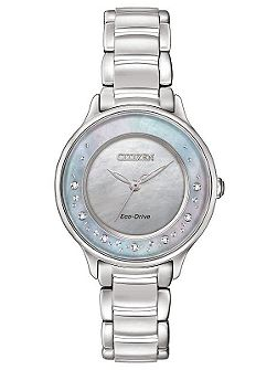 EM0380-81N ladies bracelet watch
