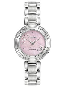 EM0460-50N Ladies Bracelet Watch